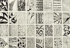 основы графики и рисунка: 6 тыс изображений найдено в Яндекс.Картинках Doodle Patterns, Zentangle Patterns, Doodles Zentangles, Graphic Design Lessons, Art Assignments, Elements And Principles, Illustration Art Drawing, Ink Pen Drawings, Composition Design