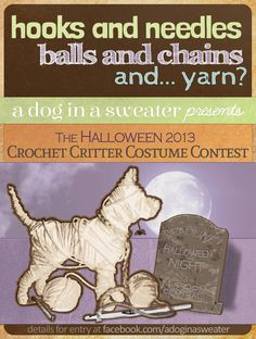 Costume Contest on ADIAS FB page! (ends 10/31/13)
