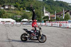 Rider from Poland  Pawel Karbonwki