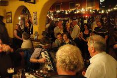 Gus O'Connor's Pub, Doolin, Clare, Ireland