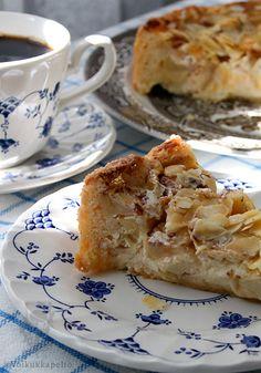 Antipasto, Finger Foods, Tart, French Toast, Deserts, Pie, Sweets, Breakfast, Drinks
