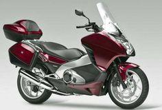 2013 honda scooters