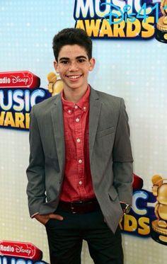 Cameron at the Radio Disney Music Awards!!!