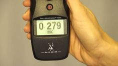 This Short Video Explains How To Use The Lion Alcolmeter ® 500 Alcohol Breathalyser. Being Used, Lion, Alcohol, Leo, Rubbing Alcohol, Lions, Liquor