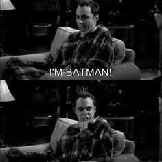 The Big Bang Theory this episode was sooooo funny!!