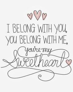 50 Girlfriend Quotes: I Love You Quotes for Her - Part 4