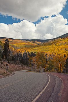 new mexico in october