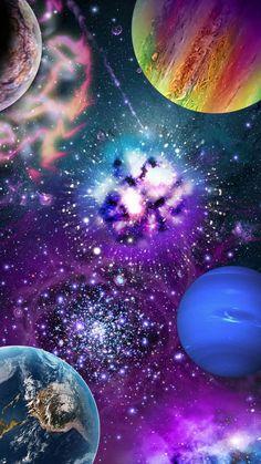 Gorgeous galaxy galaxy wallpaper, cool wallpaper, space iphone wallpaper, p Planets Wallpaper, Wallpaper Space, Galaxy Wallpaper, Cool Wallpaper, Wallpaper Backgrounds, Iphone Wallpaper, Screen Wallpaper, Galaxy Painting, Galaxy Art