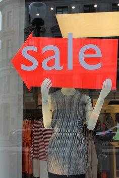 cos sale window display http://www.thewindowshopper.co.uk/2013/06/27/cos-sale-window-display/