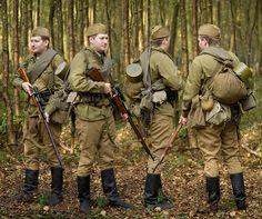 WW2 Russian