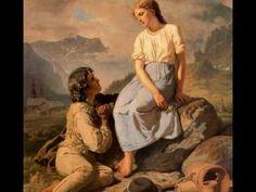Chodziła dolinom-Basia Gąsienica Giewont.wmv Romantic Gestures, Writing Art, My Heritage, Art Forms, Larp, 19th Century, Fine Art, Drawings, Illustration