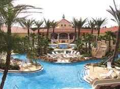 Vacation at Regal Palms Resort Near Disney.