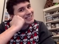 Dan Howell (@danisnotonfire) | YouNow LIVE
