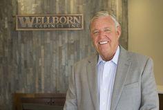 Wood Industry Market Leader: Paul Wellborn, Wellborn Cabinet Inc.