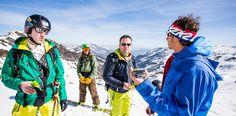 SAAC Lawinen-Camps Ski Touring, Ice Climbing, Cross Country Skiing, Innsbruck, Winter Sports, Ski, Winter Sport