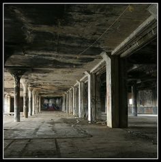 Ruins, dilapidated, decay, abandoned, decrepit