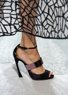 Christian Dior: Runway - Paris Fashion Week Womenswear Spring / Summer 2013