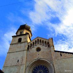 Cattedrale di S. Vigilio - Trento