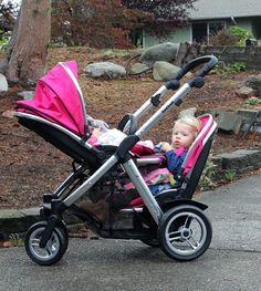 Double Strollers For Infant And Toddler : Baby #Baby #Double #Stroller