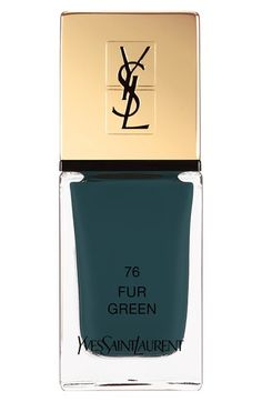 Yves Saint Laurent 'Scandal - La Laque Couture' Nail Lacquer (Limited Edition)