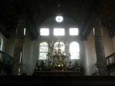Synagoge Amsterdam