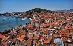 10 Best Places to Visit in Croatia//How about places to live?