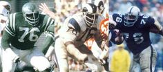 Hall of Famers by Jersey Number - Hall of Famers   Pro Football Hall of Fame Official Site