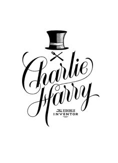Charlie Harry identity - Tom Lane