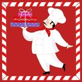 Thumb Chef Pictures, Principles Of Design, Hallmark Cards, Needlepoint Pillows, Mug Rugs, Christmas Printables, Plastic Canvas, Three Dimensional, Art Forms