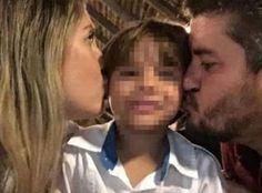 NONATO NOTÍCIAS: Esposa e filho do presidente do PHS morrem em acid...