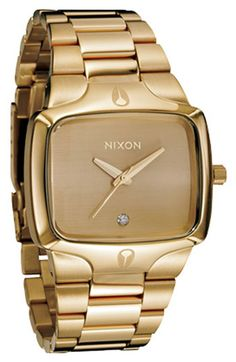 Watches-Love Nixons