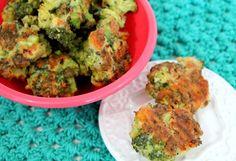 Bolinhos de brócolis assados: receita saudável - Blog do Elo7