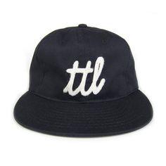 Turntable Lab: TTL Ebbets Field Hat