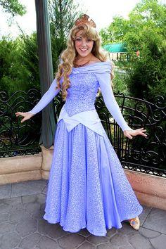 princess aurora blue - Google Search