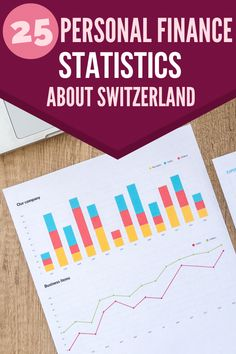 Awesome statistics about the state of Personal Finances in Switzerland.