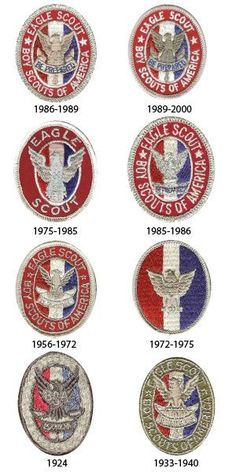 See how the National Eagle Scout Association aims to celebrate the Eagle Scout Award's anniversary. Eagle Scout Badge, Eagle Scout Gifts, Boy Scout Badges, Girl Scout Swap, Girl Scout Leader, Scout Mom, Eagle Scout Ceremony, Boy Scout Camping, Boy Scout Patches