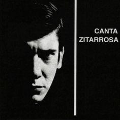 Alfredo Zitarrosa 1966Canta Zitarrosa