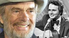 Merle Haggard's Induction into the Country Music Hall of Fame (1994) (VIDEO)