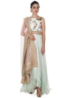 Select latest Anarkali suits from Jaw Dropping Anarkali suits collection and fill your closet.