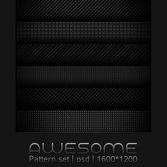 Awesome-Pattern-Set-PSD-L