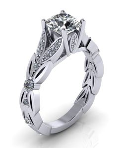 custom made rings,custom design engagement rings . Custom Made Engagement Rings, Beautiful Engagement Rings, Diamond Engagement Rings, Wedding Band Sets, Wedding Rings, Wedding Stuff, Jewelry Rings, Jewelery, Elegant Watches