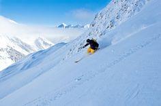 Stubaier Gletscher, Austria 22.01.2011 | Powderlove