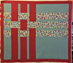 Welcome to week two of the first project in our series, Quilts Inspired By Art. This week we are cutting and piecing our quilt top. If...
