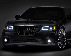 Chrysler 300C – China Edition