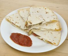 Pizzadillas - Your Easy Pizza Super Bowl Snack