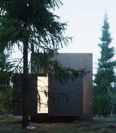Tiny House, 30th, Modern Design, Garage Doors, House Design, Architecture, Outdoor Decor, Instagram, Home Decor