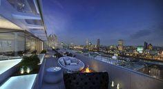 Hotel Me Londres Inglaterra