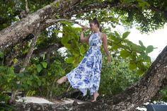 Climbing trees in Datai Bay, Langkawi  Instagram: @littlemissmonbon  #travel #malaysia #travelblogger #travelblog