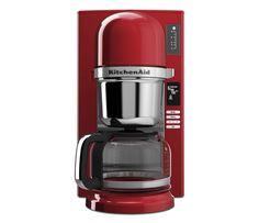 Kitchenaid Pour Over Coffee Maker, KCM0802   CHEFScatalog.com