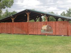 """One of the very nice shelters at Edness Kimball Wilkins (""""EKW"""") State Park, Casper, Wyoming; the park is very clean and well kept; fishing, hiking; bird watching; and water fun in the pond; plus plenty of nice non-reservable picnic shelters!"""